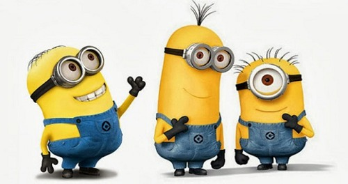 Minions movie review by the Movie Slackers