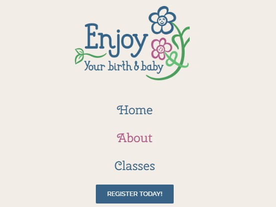 Enjoy Your Birth And Baby | HypnoBirthing |Hug Your Baby| Certified Lamaze Educator