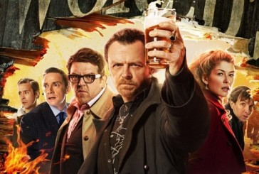 The World's End film review…