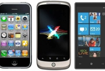 Which smartphone do you have? Hendersonville Online Poll