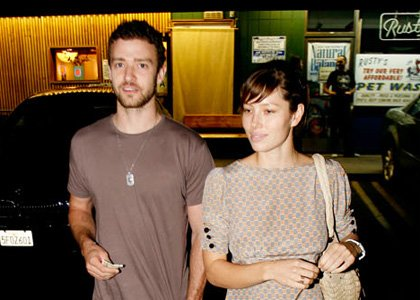 Jessica Biel and Justin Timberlake's marriage is hard going, says his grandma