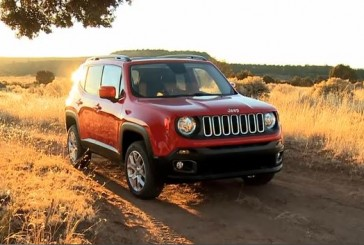 Have you seen the 2015 Jeep Renegade