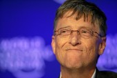 Bill Gates Sounds Skeptical Of Zuckerberg's WhatsApp Deal: 'I Hope It Works Out For Him'