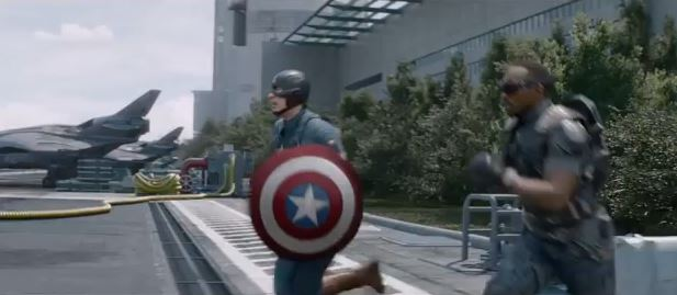 Good Guys vs. Bad Guys – Captain America: The Winter Soldier