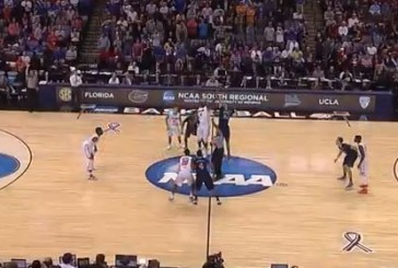 Top seed Florida over UCLA to reach Elite Eight of NCAA Tournament
