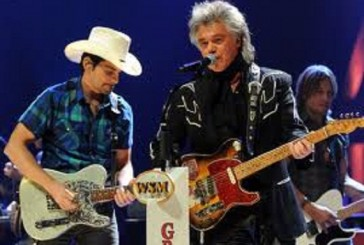 Country Music Star Marty Stuart