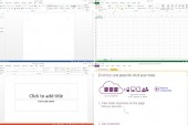 Microsoft introduces Office for iPad on March 27 2014