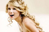 Country and Pop Super Star Taylor Swift