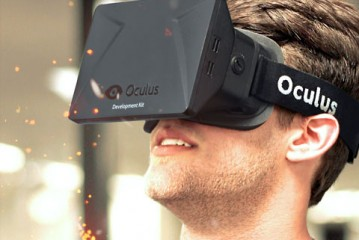 Facebook buying Oculus VR, Maker Of The Rift for $2 billion in cash and stock
