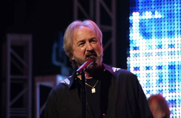 "Country Music Super Star Singer, Producer Duane Allen ""The Oak Ridge Boys"""