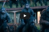 New Dawn Of The Planet Of The Apes TV Spot Trailer a look at the Ape Army