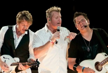 Rascal Flatts admits Gary had to Lip-sync at ACM Awards