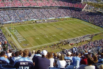 Tennessee Titans Game Schedule for the 20https://hendersonvilleonline.com4 Season