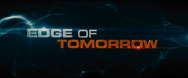 Edge of Tomorrow new Trailer from TNT