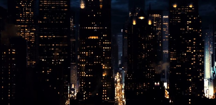 Gotham Extended Trailer, New TV Show on Fox