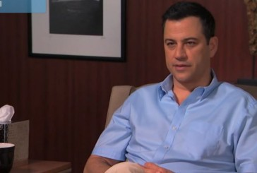Watch Jimmy Kimmel as he goes to his Psychiatrist Arden Hayes