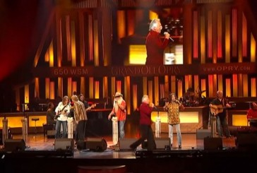 Oak Ridge Boys will kick off CMA Music Fest at the Grand Ole Opry with Carrie Underwood and more