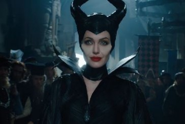 Maleficent On Top at Box Office this Weekend, May 30 thru Jun 1