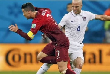 Just talk? US says forget letdown, we'll be ready for Germany VIDEO