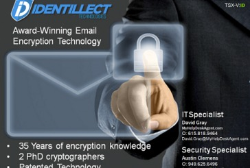 Secure Email –