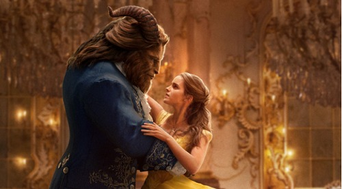 Beauty and the Beast Sets March Record with $170 Million