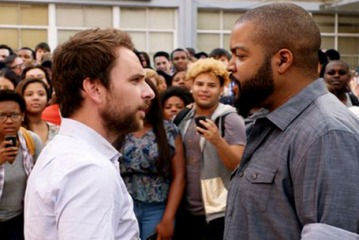 Fist Fight Movie Review 2017 – Movies | Movie Trailers