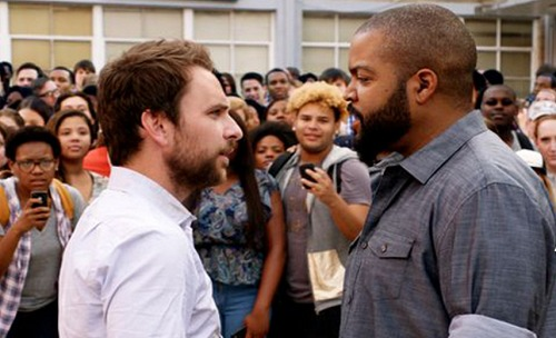 Fist Fight Movie Review 2017 – Movies   Movie Trailers