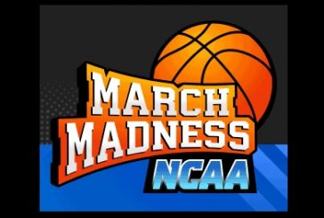 March Madness – 2017 NCAA Tournament Bracket