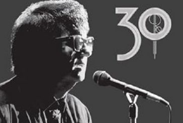 Roy Orbison: Black & White Night 30 Comcast Ch8 at 8:00pm