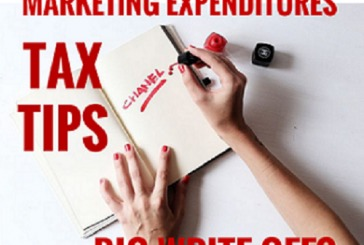 Small Business Tax Tips… What you can and cannot deduct.