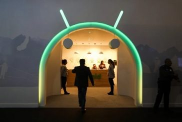 Google Android OS More Popular Than Microsoft: Report