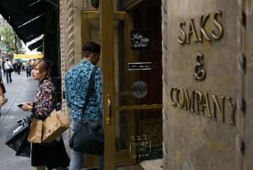 Saks, Lord & Taylor Hit With Data Breach – WSJ